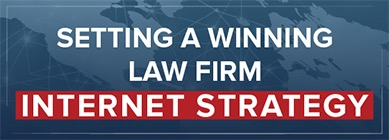 popular topics setting a winning law firm