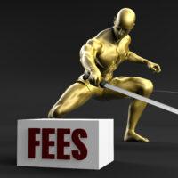 Reduce Fees